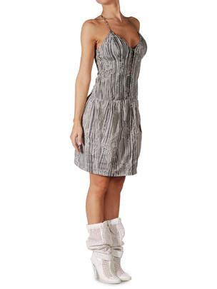 MORKEE - Dresses. Diesel