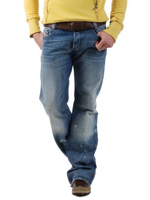 Diesel Online Store - KOFFHA 71J - Jeans from store.diesel.com