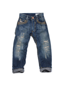 clothes min diesel for kids (boys) 36077399F4_me3_1