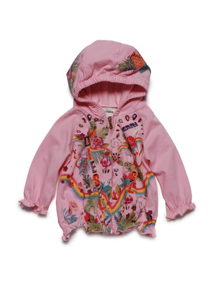 Diesel Online Store - TEVOREB - T's & Tops :  fashion colourful children kids